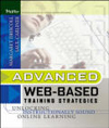 Advanced Web-Based Training Strategies: Unlocking Instructionally-Sound Online Learning